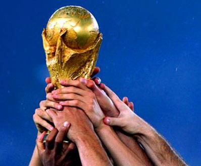 Coppa del mondo di calcio FIFA
