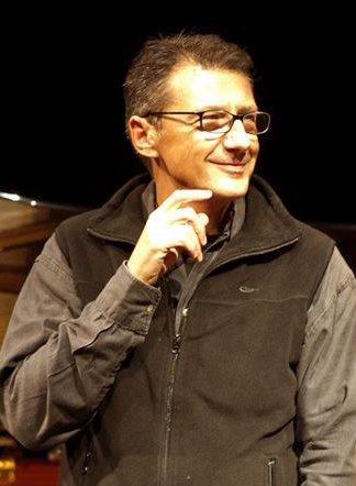 Gegè Telesforo, musicista jazz
