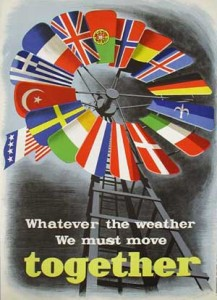 Piano Marshall - Il Poster