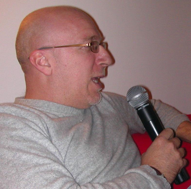 Umberto Sangiovanni