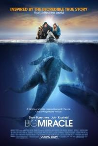 Big Miracle, il film - Poster e Locandina