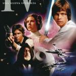 Guerre Stellari - Una nuova speranza (Episodio IV, Star Wars)