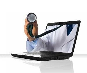 Cybercondria, Internet e le malattie