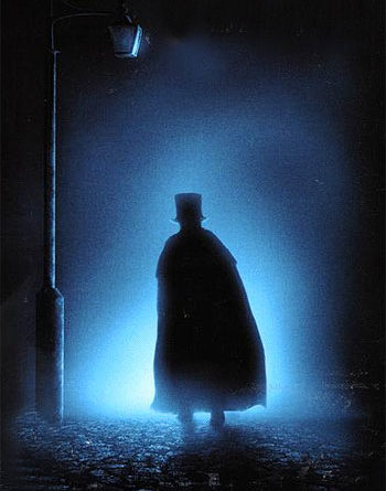 Jack lo Squartatore - Jack the Ripper