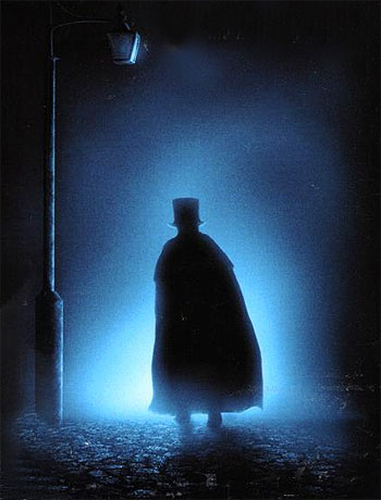 Jack lo Squartatore - Jack the Ripper