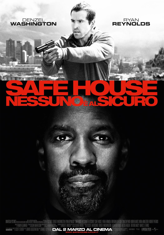 Safe House - Nessuno è al sicuro