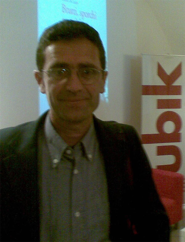 Giulio Di Luzio
