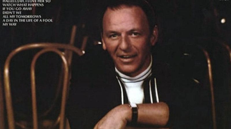 My Way, Frank Sinatra - Il disco del 1969