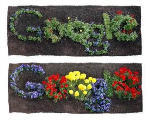 Giornata della Terra (Earth Day) - Il doodle di Google del 22 aprile 2012