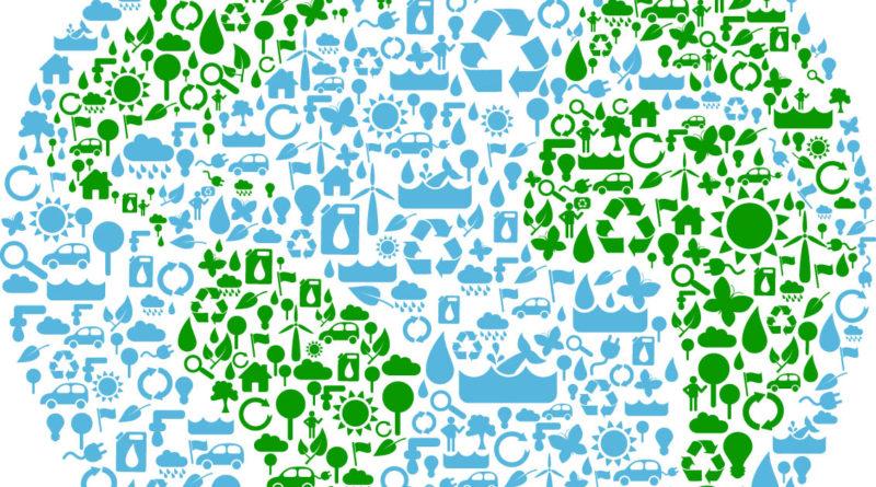 Giornata della Terra - Earth Day - 22 aprile