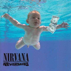 Nevermind, il celebre disco dei Nirvana uscito il 24 settembre 1991