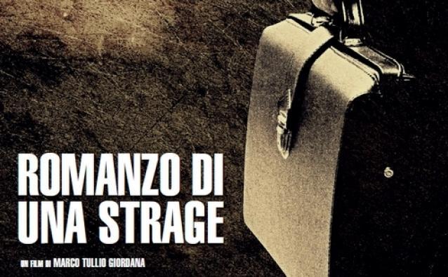 """""""Romanzo di una strage"""", film di Marco Tullio Giordana sulla Strage di Piazza Fontana"""