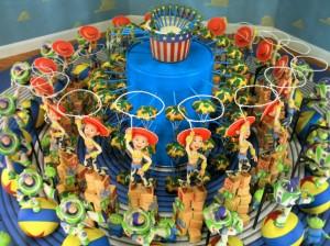 Lo zootropio Pixar, presente nella mostra che celebra i 25 anni di attività