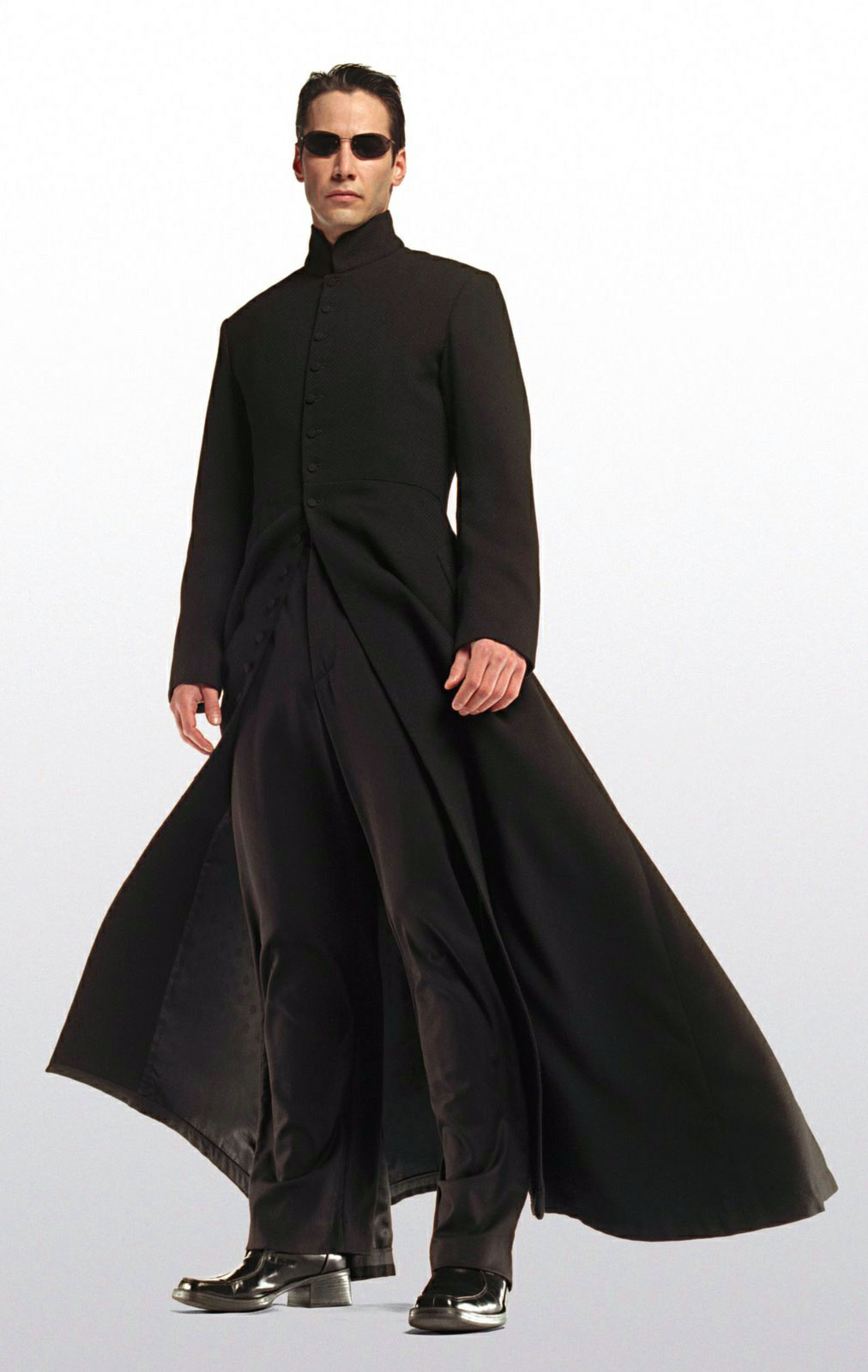 Matrix - Neo (Keanu Reeves)