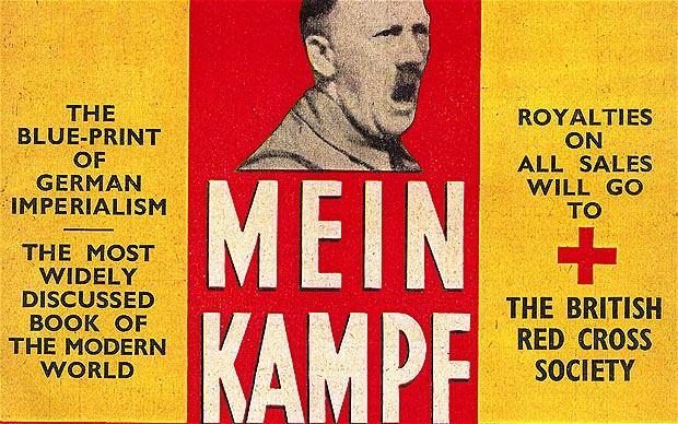 "Il ""Mein Kampf"" di Hitler"