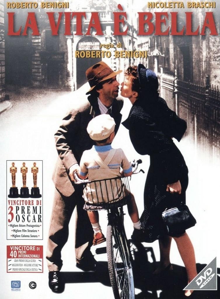 La vita è bella - Il DVD