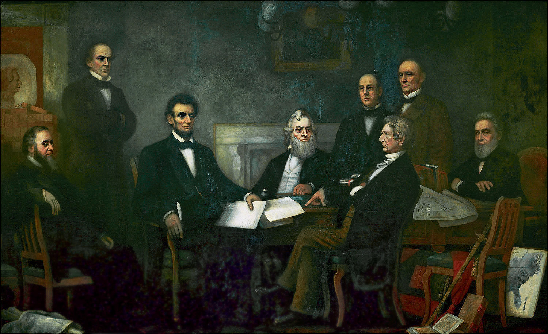 Proclama di emancipazione Lincoln