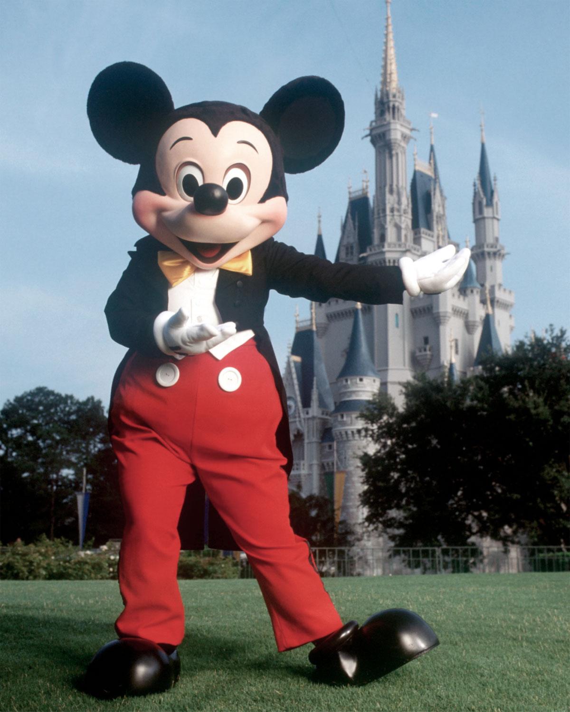 Storia di topolino mickey mouse