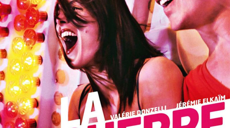 """""""La guerra è dichiarata"""" - Poster e locandina originale (francese)"""