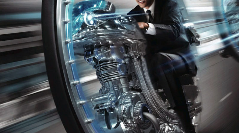 "Locandina e poster di ""Men in Black 3"""