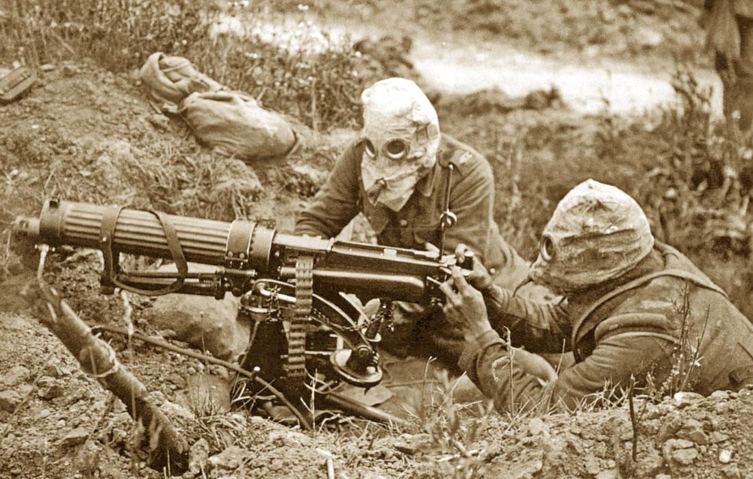 guerra 1: