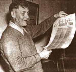 Arthur Wynne