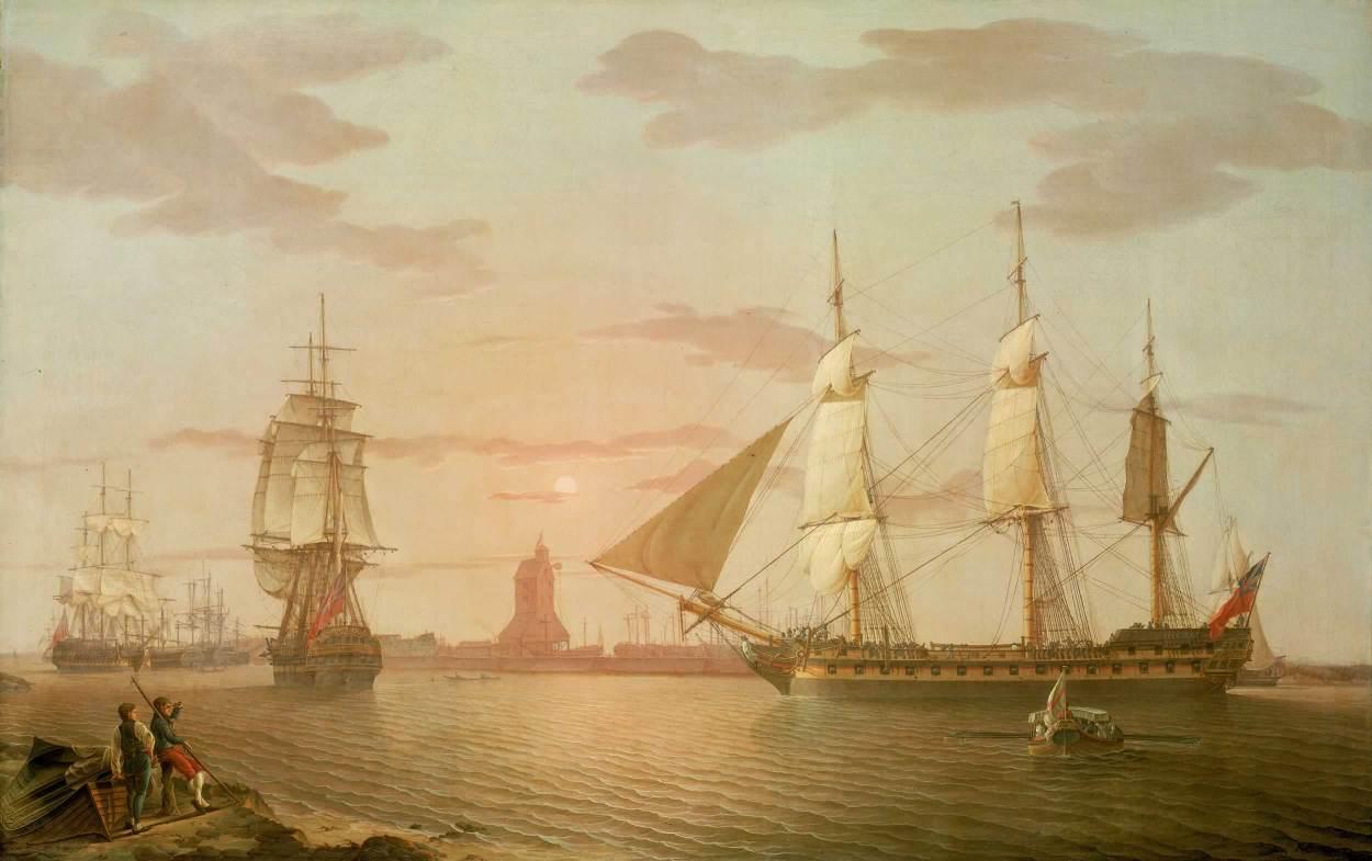 La Compagnia Britannica delle Indie Orientali (British East India Company)
