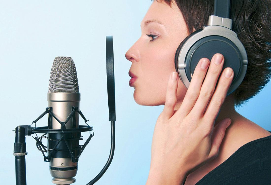 Perché quando ascoltiamo la nostra voce registrata ci appare differente?