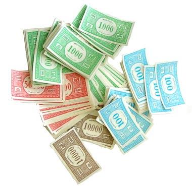 Soldi del monopoli