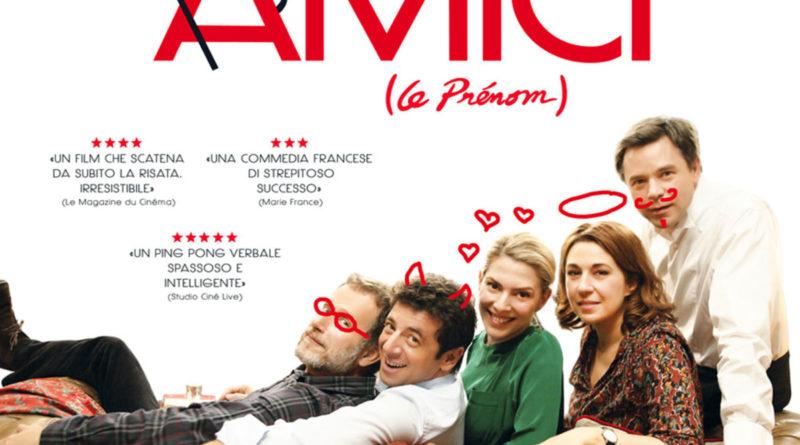 Cena tra amici - Poster e locandina del film