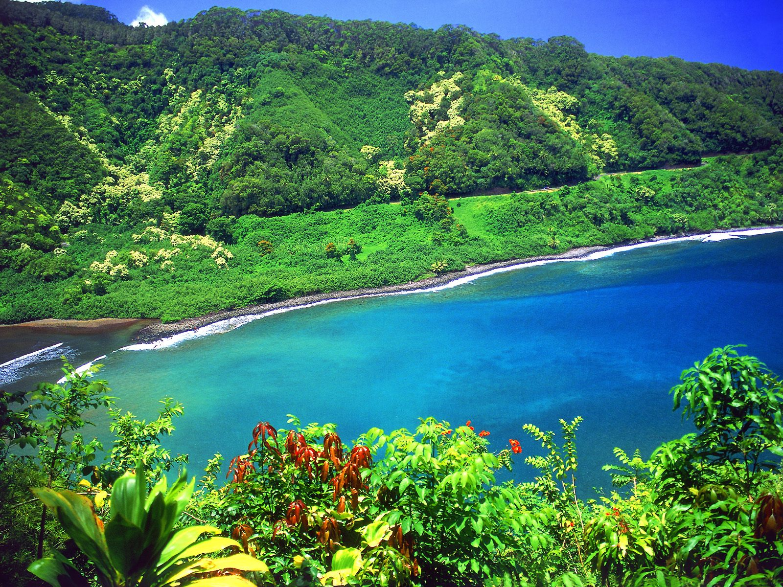 Hawaii - L'isola di Maui
