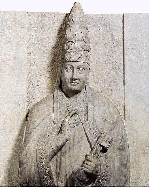 Papa Bonifacio VIII