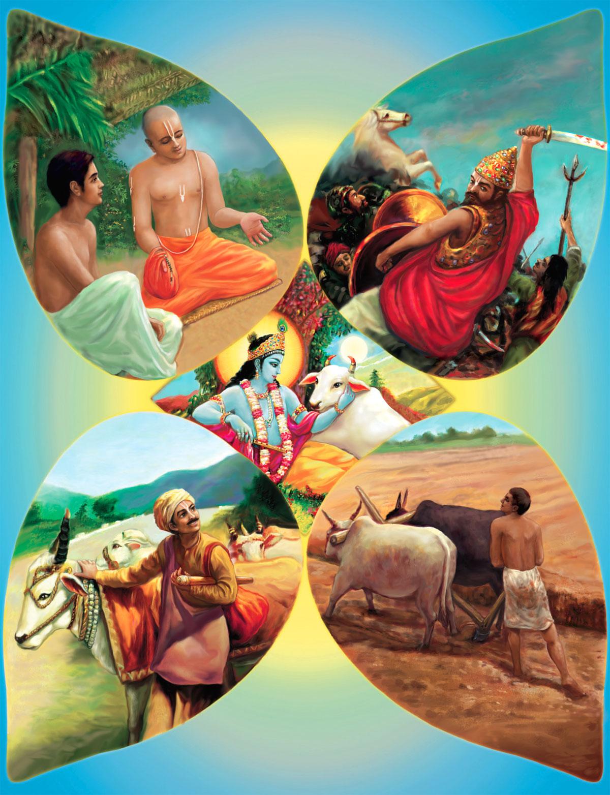 L'India precoloniale