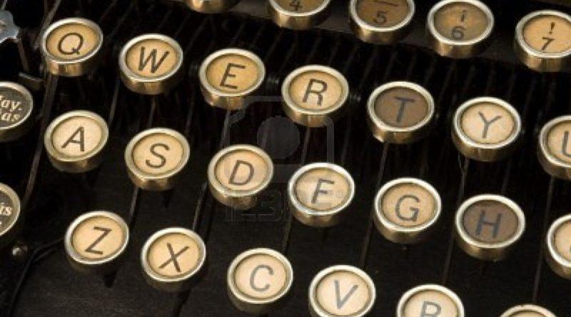 tastiera qwerty