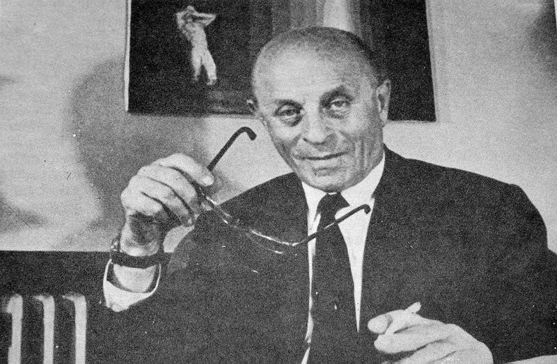 László József Bíró