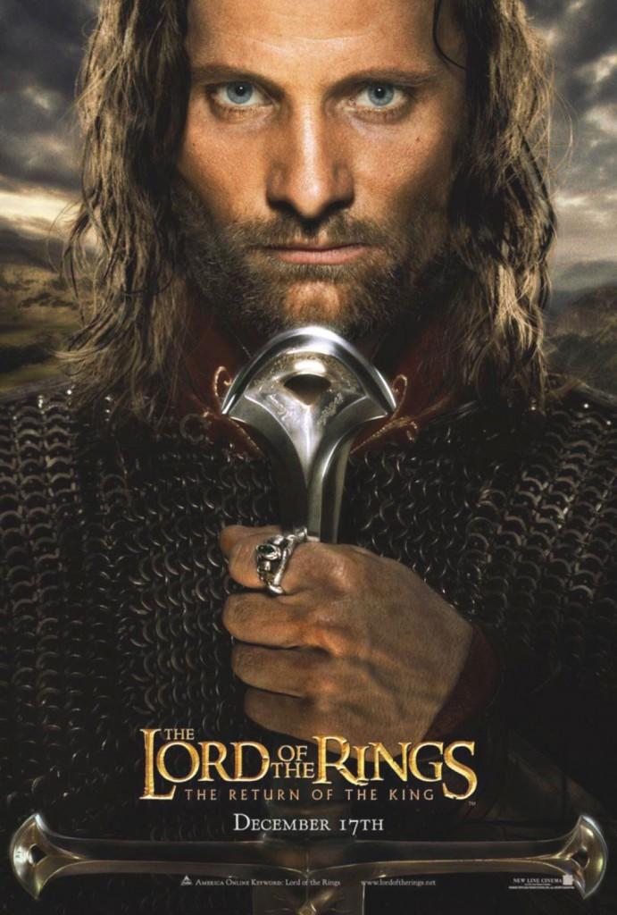Il ritorno del Re