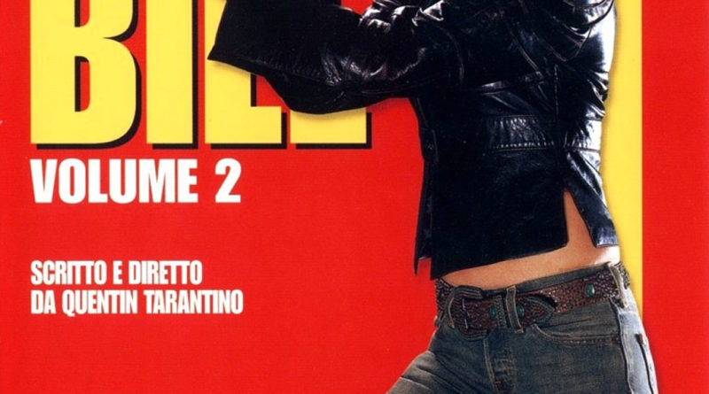 Kill Bill vol. 2