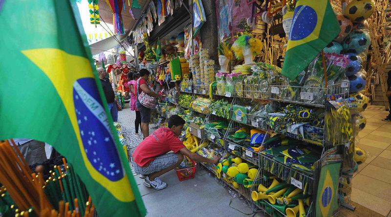 Ascesa economica del Brasile