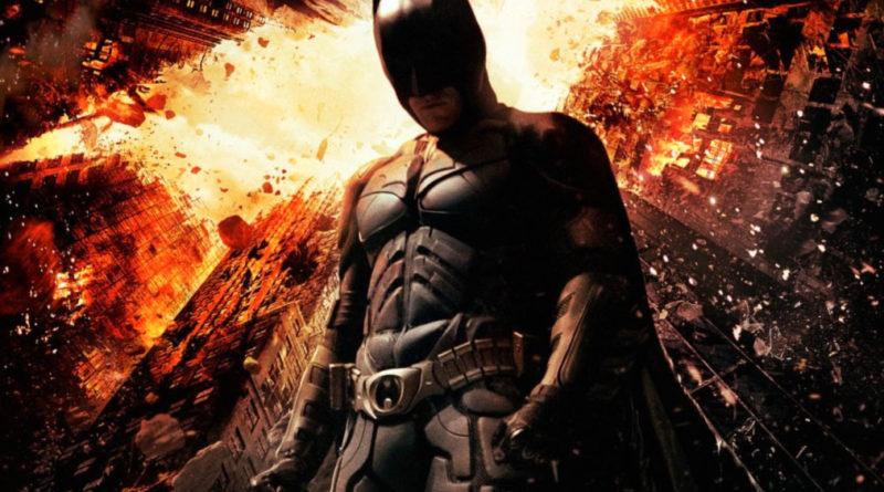 Batman: Il cavaliere oscuro - Il ritorno (2012)
