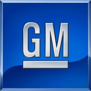 General Motors - il logo