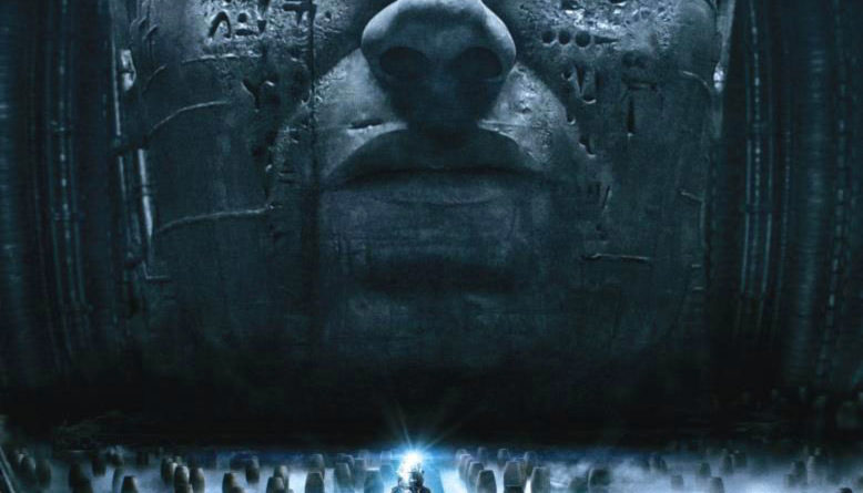 Prometheus (2012): un film di Ridley Scott