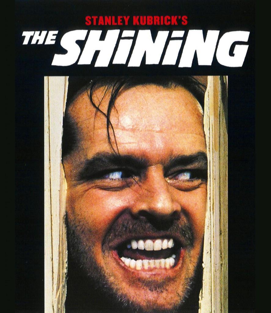 Shining (1980) - Locandina del film