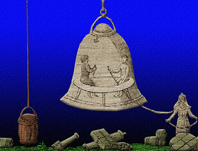 Campana subacquea