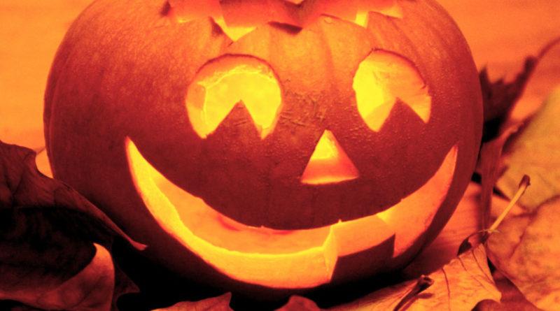 Halloween, una classifica zucca intagliata