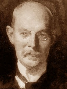 Alfred Halstead