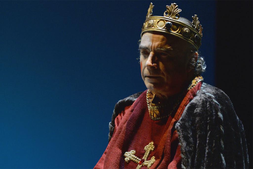 Enrico IV - Pirandello - teatro