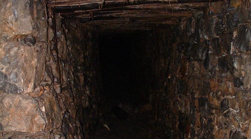Gallerie, tunnel e cunicoli della morte