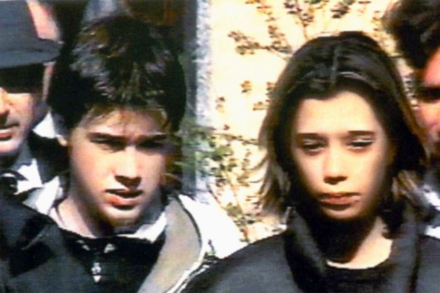 Omar Favaro e Erika De Nardo, delitto di Novi Ligure