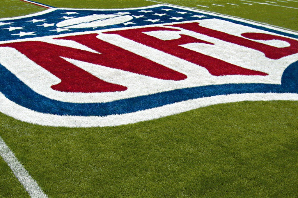 Football americano: NFL (National Football League)