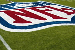 Football americano: NFL (National Football League)